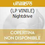 (LP VINILE) Nightdrive lp vinile di Slam