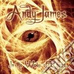 In the wake of chaos cd musicale di Andy James