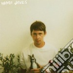 Year of panic cd musicale di Janes Hanoi
