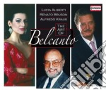 Belcanto - le pi� belle registrazioni di cd musicale di Miscellanee