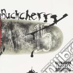 15 cd musicale di BUCKCHERRY