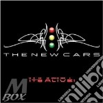 New Cars - It's Alive! cd musicale di NEW CARS THE