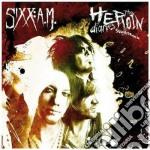 Sixx: A.M. - The Heroin Diaries cd musicale di SIXX:A.M.
