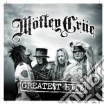 Motley Crue - Greatest Hits cd musicale di Crue Motley