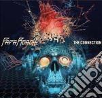 (LP VINILE) The connection [vinyl] lp vinile di Roach Papa
