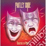 Motley Crue - Theatre Of Pain cd musicale di Crue Motley