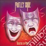 (LP VINILE) Theatre of pain [2011 reissue][180g viny lp vinile di Crue Motley