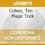 Magic trick cd musicale di Tim Cohen