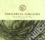 Twenty years in one hour cd musicale di Industry Individual