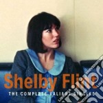 Shelby Flint - The Complete Valiant Singles cd musicale di Shelby flint + 2 b.t