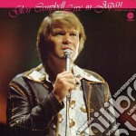 Glen Campbell - Live In Japan cd musicale di Campbell Glen