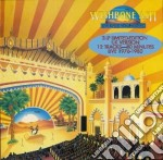 Wishbone Ash - Live Dates Vol. 2 cd musicale di Ash Wishbone