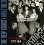 New Christy Minstrel - Retrospective 1962-197 cd musicale di New christy minstrel