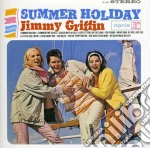Jimmy Griffin - Summer Holiday cd musicale di Jimmy Griffin
