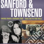 Smoke from a distant f cd musicale di Sanford & townsend
