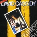 David Cassidy - Gettin  In The Street cd musicale di David Cassidy