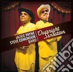 Payne / Edmonson - Overnight Sensation cd musicale di Edmons Payne jackie