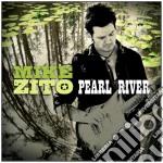 PEARL RIVER                               cd musicale di Mike Zito