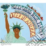 Hollywood Blue Flames - Deep In America cd musicale di HOLLYWOOD BLUE FLAMES