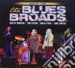 Blues broads cd musicale di Broads Blues