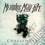 Memphis May Fire - Challenger cd musicale di Memphis may fire