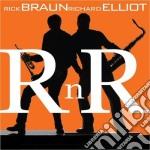 Rick Braun - Rnr cd musicale di Rick Braun