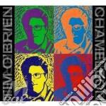 Tim O'brien - Chameleon cd musicale di O'BRIEN TIM