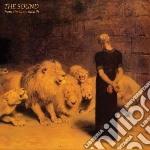 (LP VINILE) From the lions mouth lp vinile di The Sound