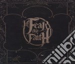 In Fear And Faith - Your World On Fire cd musicale di IN FEAR AND FAITH