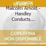 Lpo/Handley - Arnolsym No 6 cd musicale di Malcolm Arnold