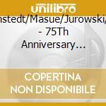 Tennstedt/Masue/Jurowski/Lpo - 75Th Anniversary Vol3 cd musicale