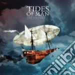 Tides Of Man - Dreamhouse cd musicale di TIDES OF MAN
