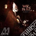 NUMBER(S)                                 cd musicale di WOE IS ME