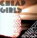 (LP VINILE) Giant orange lp vinile di Girls Cheap