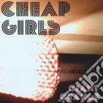Cheap Girls - Giant Orange cd musicale di Girls Cheap