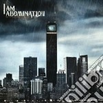 I Am Abomination - To Our Forefathers cd musicale di I AM ABOMINATION