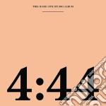 Jay-Z - 4:44 cd