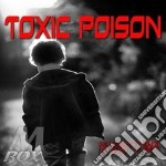 THE BEAST IS BACK                         cd musicale di Poison Toxic