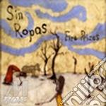 Sin Ropas - Holy Broken cd musicale di Ropas Sin