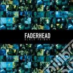 Black friday cd musicale di FADERHEAD