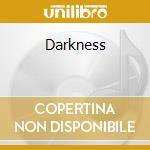 Darkness cd musicale di Dawn of solace