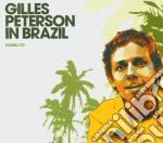 GILLES PETERSON IN BRAZIL/2CD cd musicale di ARTISTI VARI