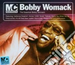 Bobby Womack - Mastercuts Presents... The Essential cd musicale di WOMACK BOBBY