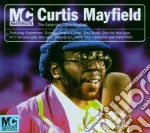 Curtis Mayfield - The Essential cd musicale di MAYFIELD CURTIS
