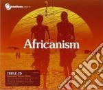 AFRICANISM cd musicale di ARTISTI VARI
