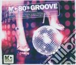 80'S GROOVE  (BOX 3CD) cd musicale di ARTISTI VARI
