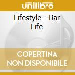 Mc bar life cd musicale di Artisti Vari