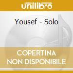 Yousef - Solo cd musicale di ARTISTI VARI