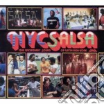 New york city salsa cd musicale di Artisti Vari