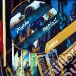 (LP VINILE) Psycho tropical ballet pink lp vinile di Blonde Swahili